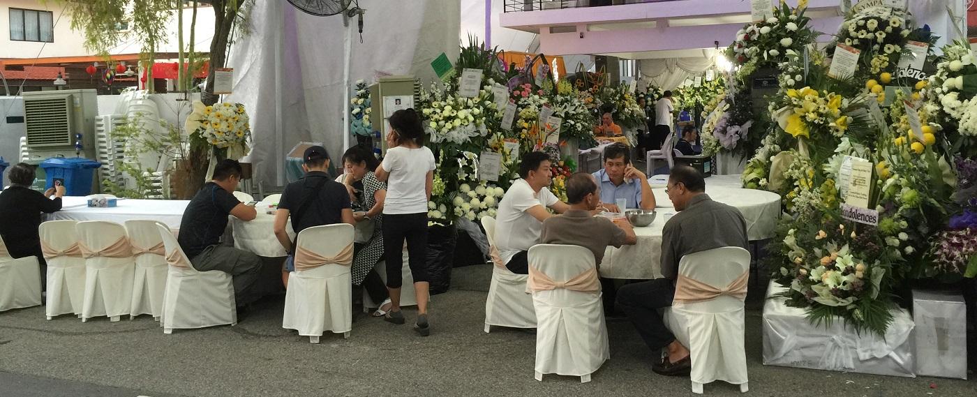 Funeral Services Pte Ltd.
